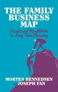 Bennedsen_The Family Business Map FINAL