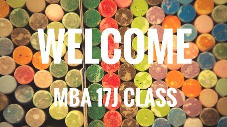 welcomeMBA 17J Class_resized